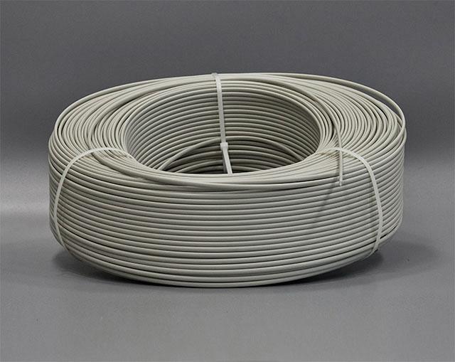 """Пруток сварочный ПП """"KONEKT"""" овальный, 3,8*5,6 мм, серый, 5 кг"""