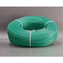"""Пруток сварочный ПП """"KONEKT"""" круглый, 4 мм, темно-зеленый, 5 кг"""
