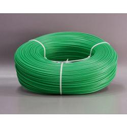 """Пруток сварочный ПНД, """"KONEKT"""", круглый, 4 мм, зеленый, 5 кг"""